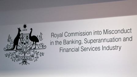 "Australia's Banking Royal Commission – Consumers Screwed… ""once again""!"